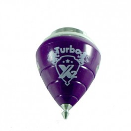 Turbo Cobra Nuevo modelo