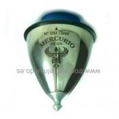 Mercurio PLATA Roller