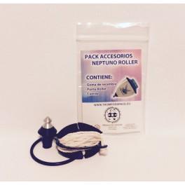 Pack Accesorios Neptuno Roller